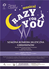 Crazy for You